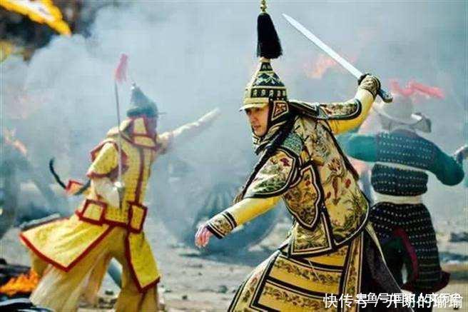 最先發現努爾哈赤崛起的是朝鮮李朝收集情報給明軍