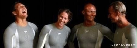 史上最強大的泳衣,打破31項世界紀錄,後被體壇禁用