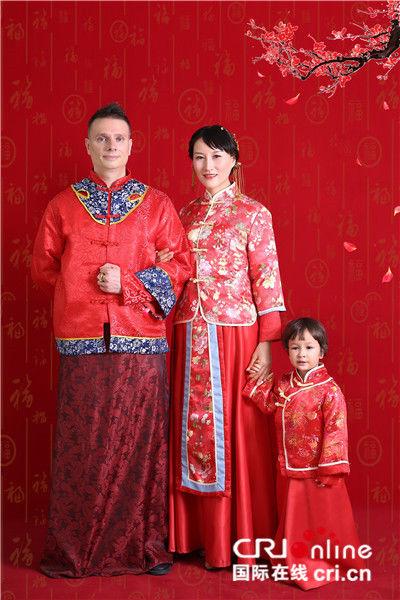 美国人刘天朗:黄河是人们心中的珍宝