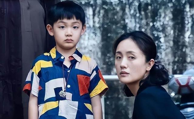 同是47歲,陳德容演媽媽是奇恥大辱,朱媛媛用實力證明這是榮譽