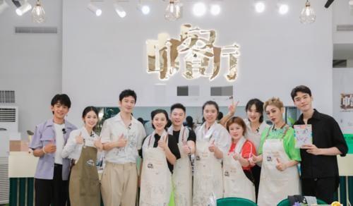 不做饭能开店吗?号称推广美食文化的《中餐厅》 越来越像房子了