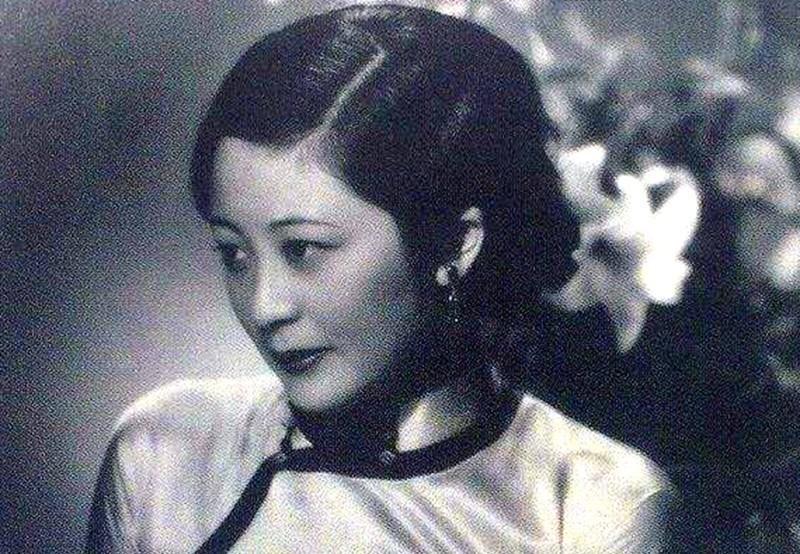 宋子文的妻子,年轻时貌美如花,跟随宋子文逃到美国后结局如何?