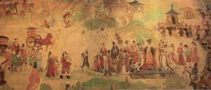 在古代历史上,各个朝代的人口数量究竟有多少?
