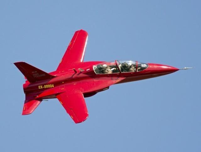 想當教練機,最後卻變成無人機!俄羅斯前掠翼神機命運太離奇