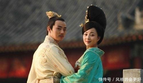 长孙|长孙皇后临死前哀求李世民两件事,李世民不肯答应,导致灭族