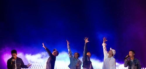 陈小春 谢谢你让观众知道为什么说唱歌手在跳舞时会被diss