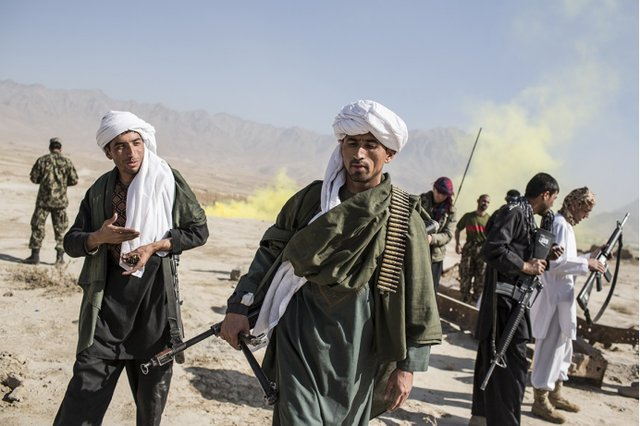 塔利班發起猛攻,巴基斯坦被迫關閉駐阿使館,中俄表態擲地有聲
