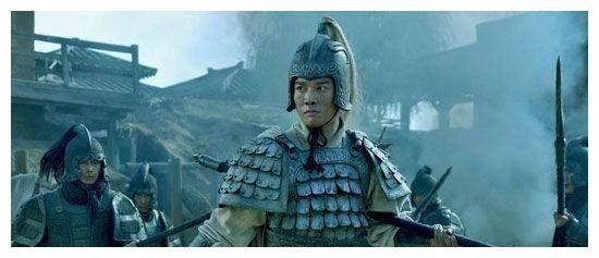 趙雲在長坂坡原本必死,只因曹營一將相助,才能七進七出殺出重圍