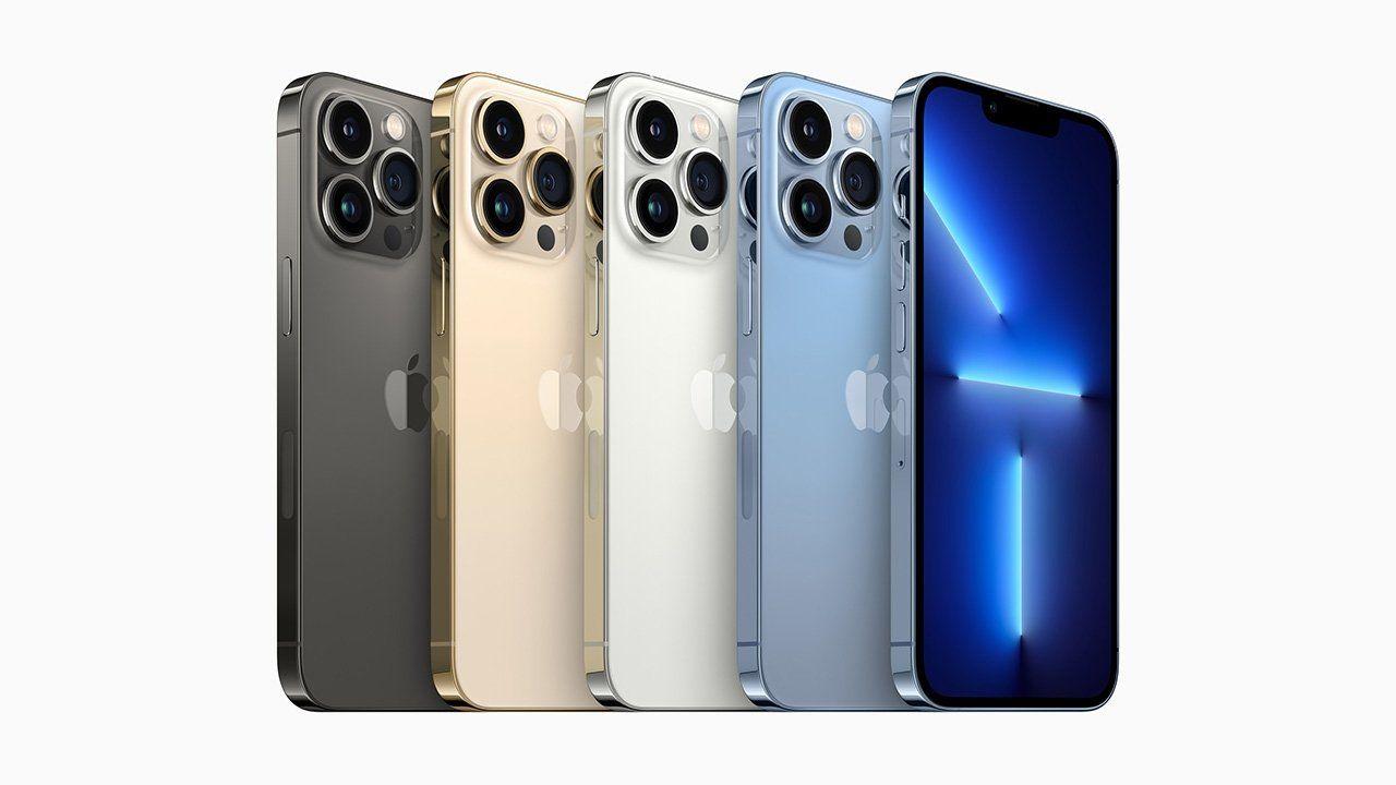 逻辑板 iFixit拆解iPhone 13 Pro:逻辑板比上一代更小