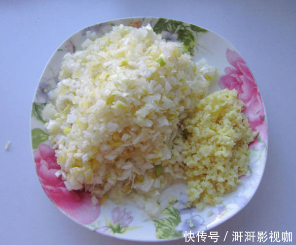 白菜韭菜靠邊站,這兩樣包餃子特香,提高免疫力,吃了上頓想下頓