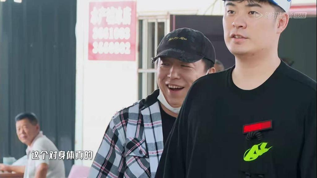 鹿晗|5哈:王勉到底有多不懂事?邓超2句暗示,回了一句让邓超直接闭嘴