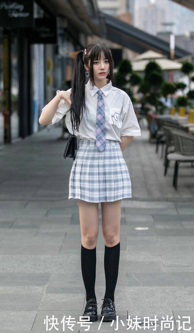 時尚穿搭:值得借鑒的白襯衫穿搭,分為裙子篇和長褲篇,照著穿時髦顯瘦又高級