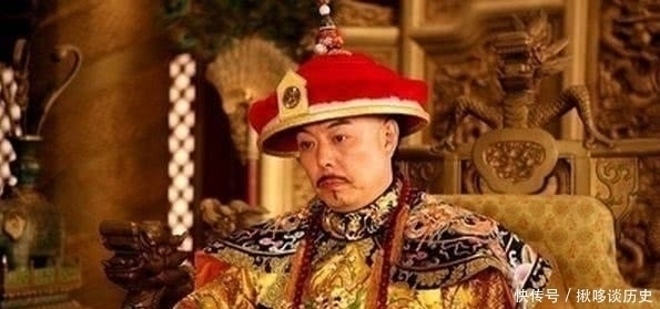 弘曆為何要在乾隆四十三年替八叔胤禩翻案?