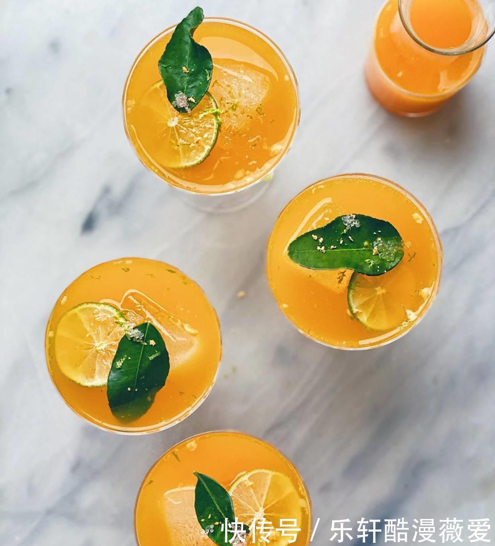 夏季,大人孩子都喜歡的飲品,酸酸甜甜,一口接一口,好喝又好看