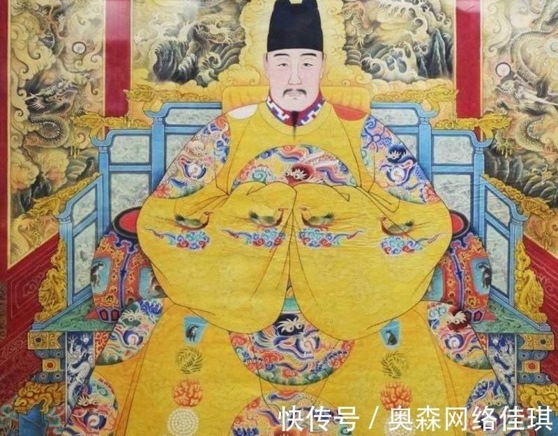 嘉靖帝|嘉靖帝的一次任性,改变了朱棣的庙号