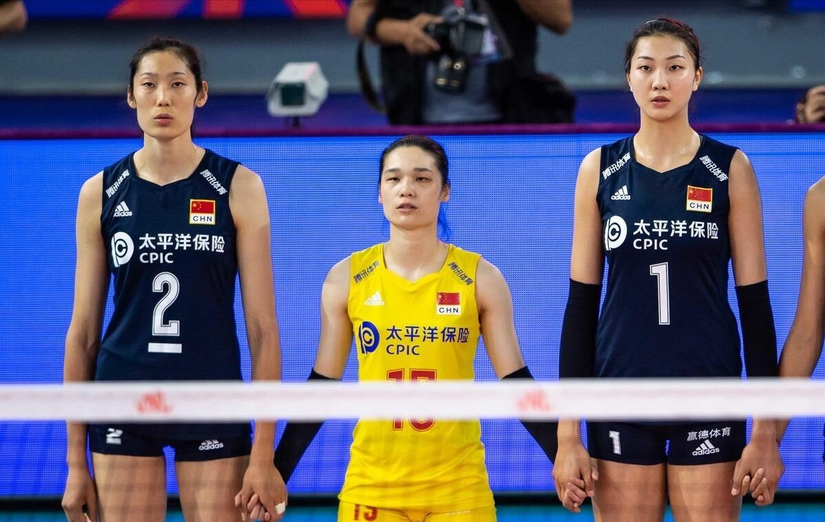 中国女排|林莉不再沉默!公开回应奥运名单,但愿王梦洁别让郎平后悔