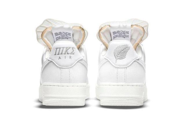 耐克推出古希臘主題鞋,拼錯logo引發眾怒,希臘人要求其下架