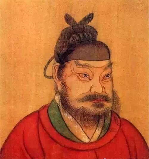 后晋石敬瑭:史上最萌皇帝,干了件认错了爹事,却导致大宋没统一