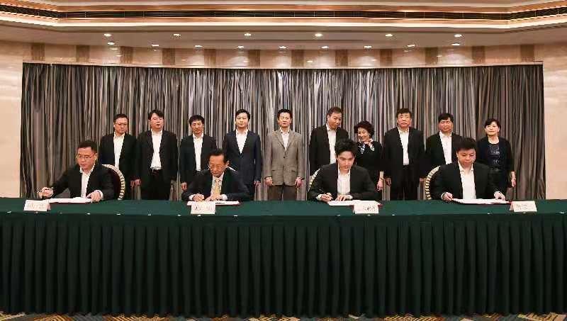 陈宇剑|中国生物制药中国总部及全球创新研发中心将落户上海