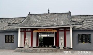 大别山历史展示,也是红色旅游经典景区,六霍起义纪念馆