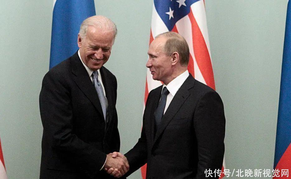 美俄峰會前,氣氛不太對