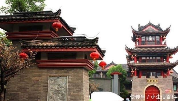 """重庆一""""人造景区""""走红,免费的5A级景区,景色不输洪崖洞"""