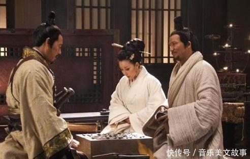 战国时,唯有一人可阻击秦国,但他做了一个决定,被饿死在宫中