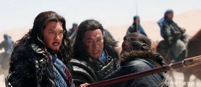 秦朝最後一位大將章邯,為何願意投降項羽,卻不肯投降劉邦呢!