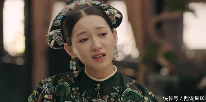 富察皇后|《延禧攻略》5大未解之谜,尔晴孩子是谁的?魏璎宁高贵妃啥关系