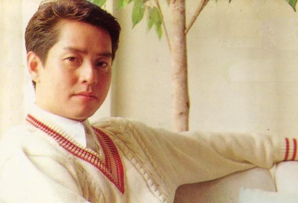 24年前,朱咏婷偷偷生下谭咏麟的私生子,如今已为父争光