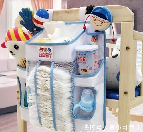 超精简版母婴好物,生完孩子每一件都用得上!二胎宝妈教你省钱省事省空间