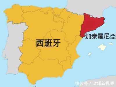 同處伊比利亞半島,為何西班牙沒有并吞掉葡萄牙