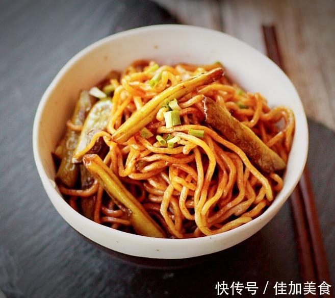 麵條「五種」好吃不重樣做法,一周換着吃,簡單開胃又下飯
