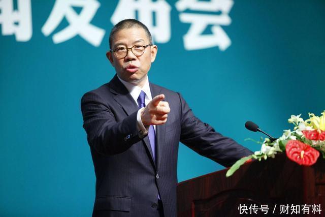 """鐘睒睒辭去董事長!剛當上雙料首富就""""下課"""",葫蘆裡賣得什麼藥"""