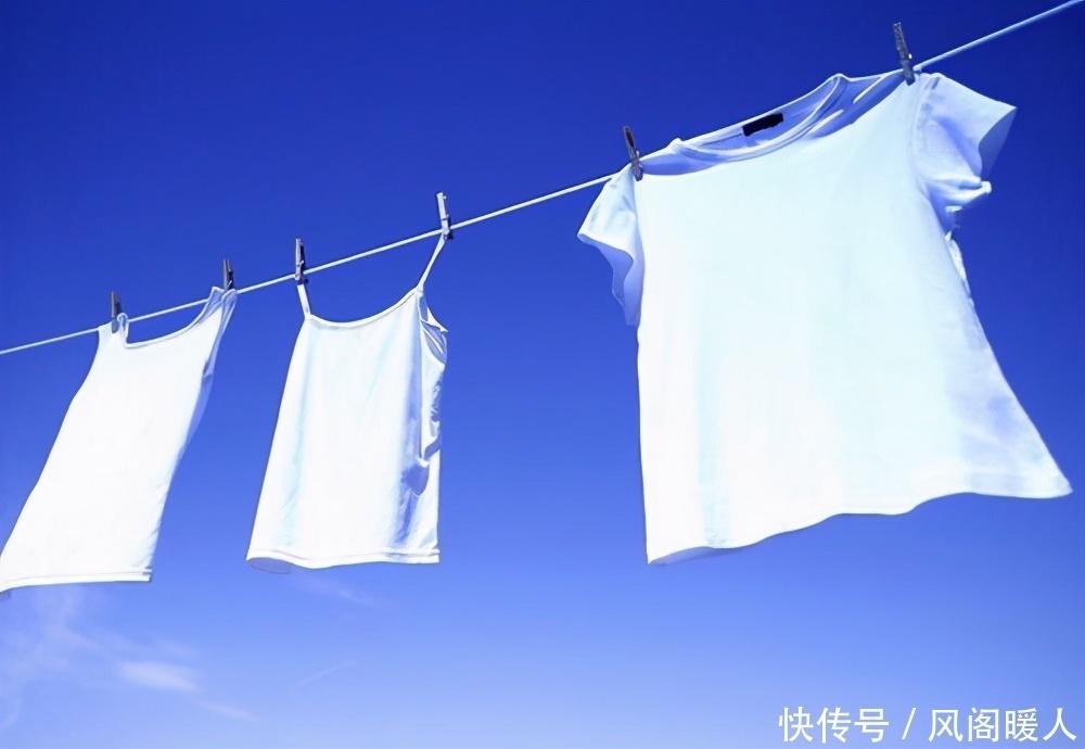 原来洗衣服也有这么多讲究,怎么最正确要做好这几点