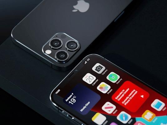 prom2021年最大的苹果,iPhone13ProMax,那是非常值得入手的!