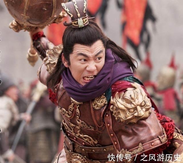 """还原历史:揭秘""""李元霸""""并非死于雷击!"""