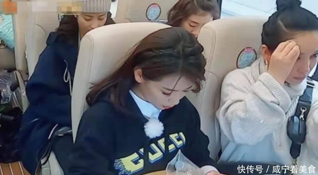 劉濤坦言:《妻子的浪漫旅行》壓力太大,希望自己能夠退出