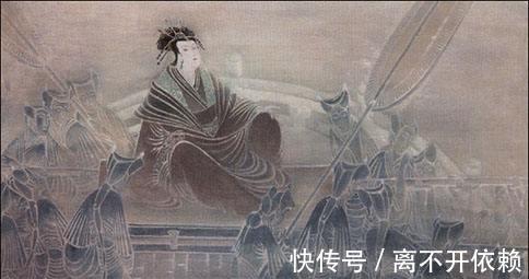 窦皇后|窦太后临死前对汉武帝说了3件事,皆被一一验证,汉武帝从此醒悟