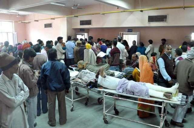 印度疫情瀕臨失控之際,印高層徹底坐不住,火速表態引發熱議
