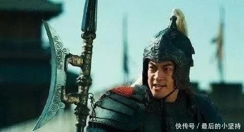 他被曹操亲自请出,曾五战赵云而不败,却无缘三国二十四战将