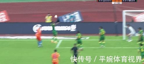 巴坎布|国安连追2球2-2鲁能 佩莱金敬道破门巴坎布梅开二度救主