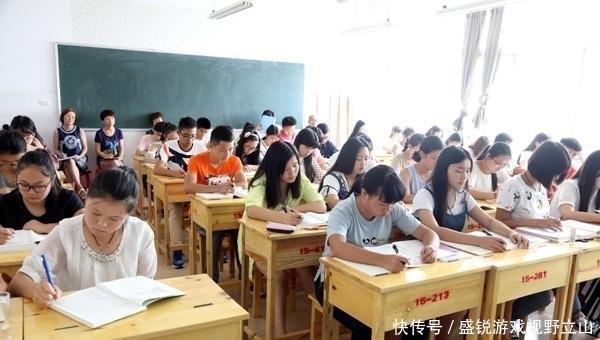 为什么那么多考的大学一般,却考研究生能够考上名校的学生