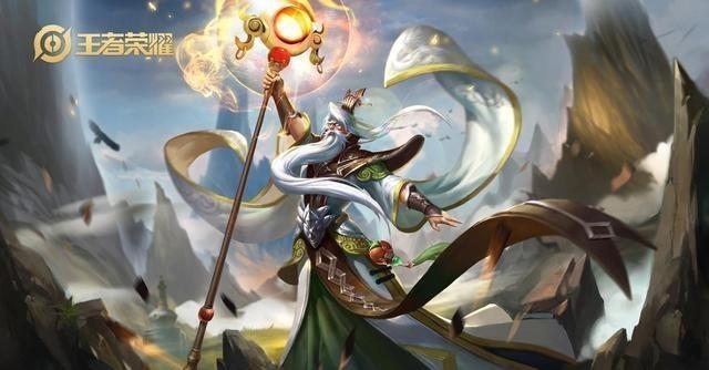 盘点王者荣耀有历史原型的84位英雄,三国最多,宋朝仅两位