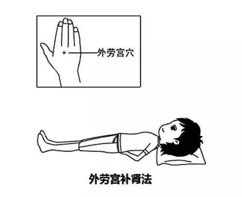 延寿|补肾又延寿,每天睡前做一做,只需5分钟~