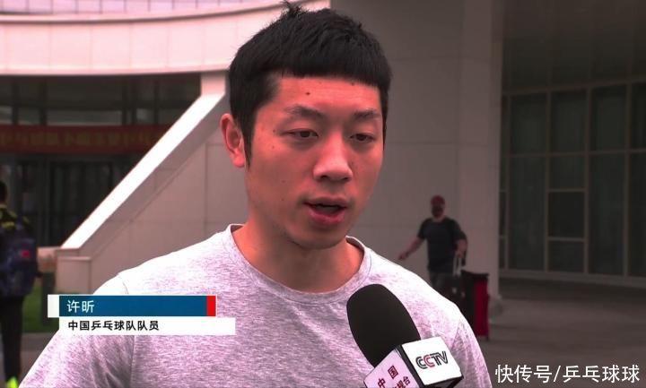中国乒协|国乒结束封闭集训返京休整,刘国梁总结备战成果,队员战意满满