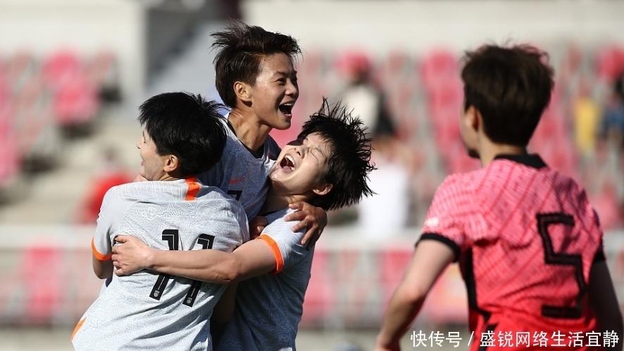 0-2!中國女足對手轟然倒下,賽前與世界第1熱身,被徹底打回原形