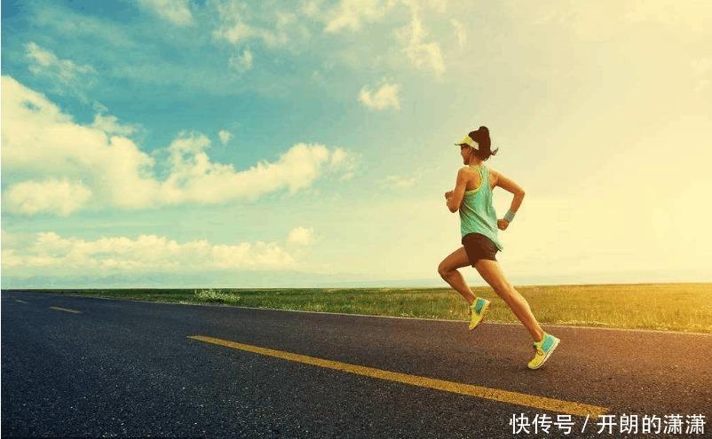 脾腎兩虛者, 常年多跑步