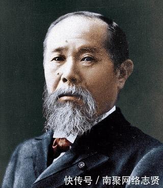 中日甲午战争时的日本首相伊藤博文,倒台后曾一心想效忠光绪皇帝