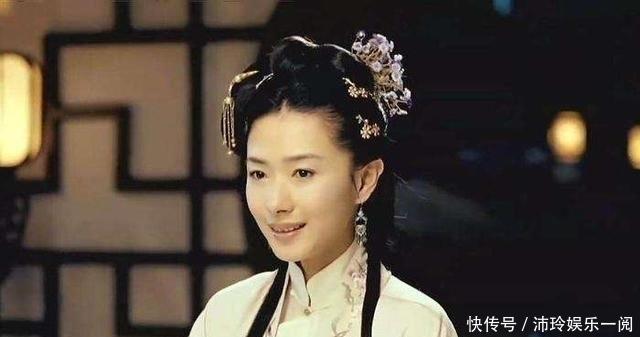 史湘云与柳如是:一个大家闺秀,一个秦淮名妓,命运几多相似?